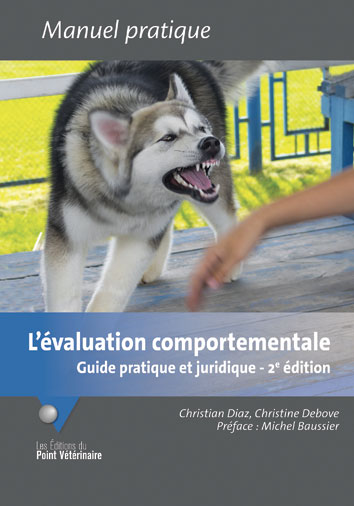 Evaluation comportementale dv debove diaz 2e edition