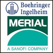 Logo merial boehringer